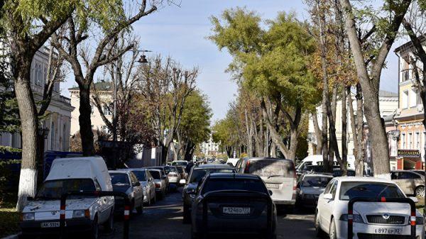 Повышение транспортного налога коснется 20% автомобилей в Крыму