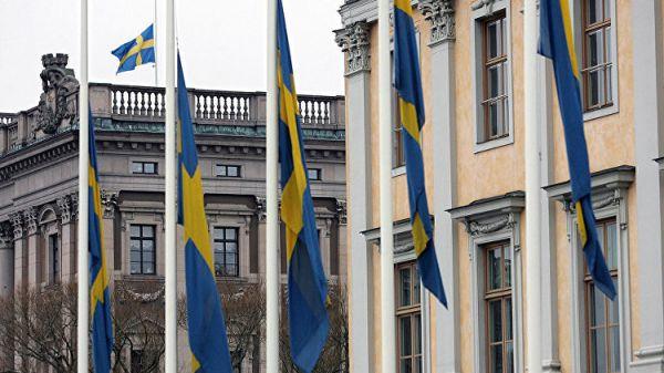 Из России могут выслать двух шведских дипломатов - СМИ