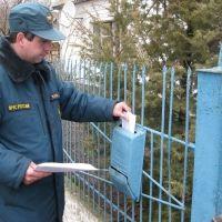 Профилактическая работа в Кировском районе