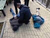 В Ялте задержали наркодилера