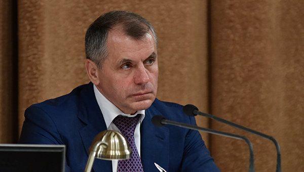 Парламент Крыма урегулировал процедуру списания украинских долгов 29ноября 2017 11:38