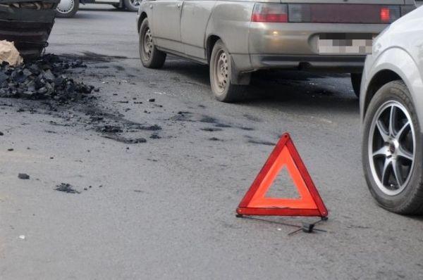 Лобовое столкновение вБахчисарайском районе: есть погибшие