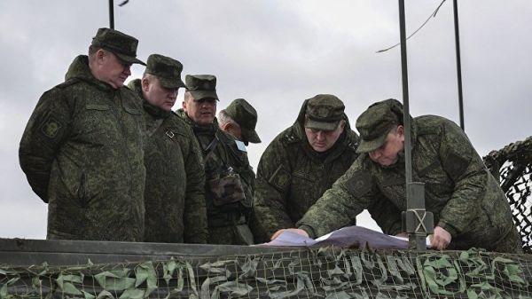 Основу батальона ВДВ вКрыму составят граждане полуострова
