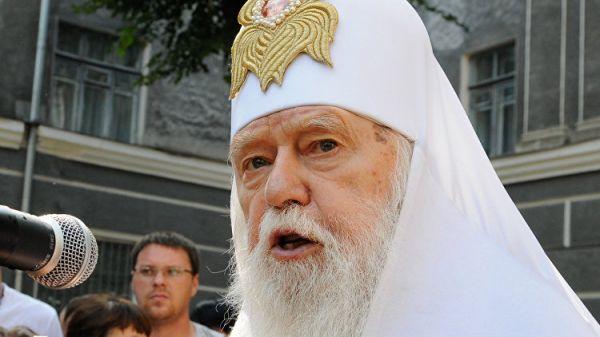 Патриарх Кирилл назвал число храмов иколичество духовников в РФ