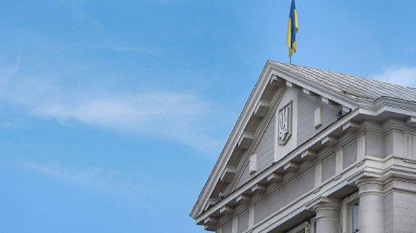 Губернатор Львовской области устроил истерику из-за карты сДНР иЛНР