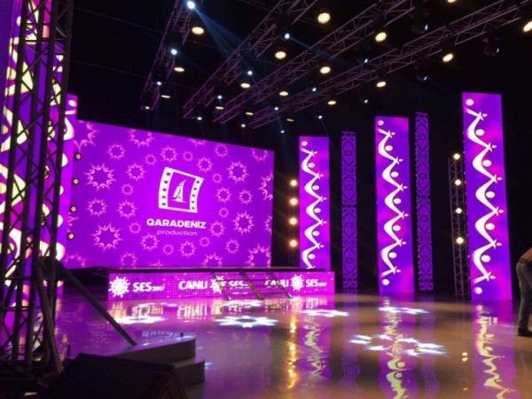 Гала-концерт крымскотатарского конкурса собрал аншлаг