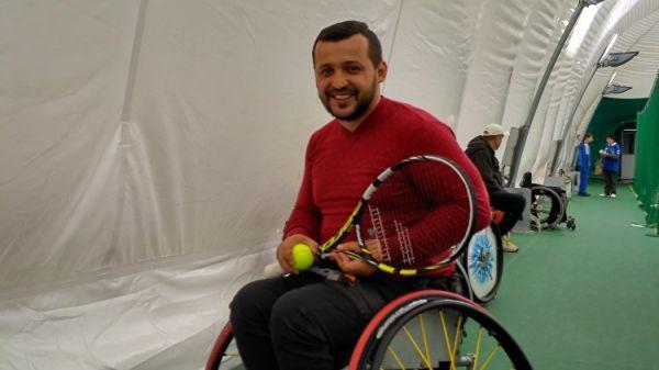 Сурен Эреджепов: жизнь с безграничными возможностями