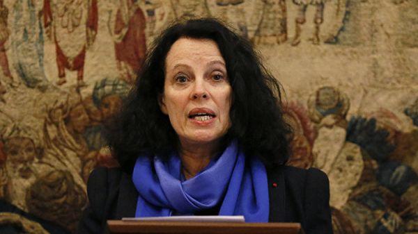 Посол Франции похвалила сыры, сваренные наУрале измолока коз-француженок