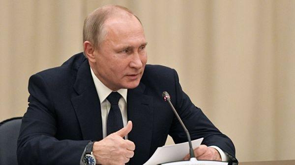 Наименее 60% граждан России выразили желание голосовать напрезидентских выборах— Опрос