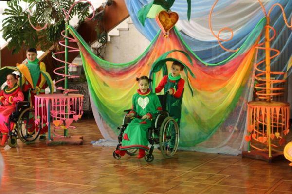 Арина Новосельская посетила премьеру спектакля «Маленькая история о большой любви»
