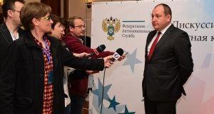 Заместителя главы ФАС Крыма сдал полиции Аксенов