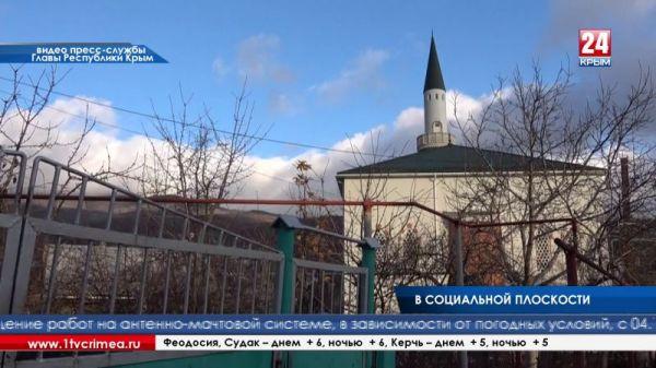 Жители Большой Алушты обратились к Главе Крыма за помощью