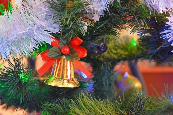 В Симферополе торжественно откроют главную елку в пятницу, 22 декабря