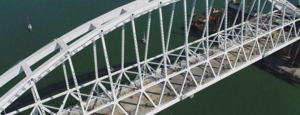 Какие вещи нельзя будет провозить через Крымский мост