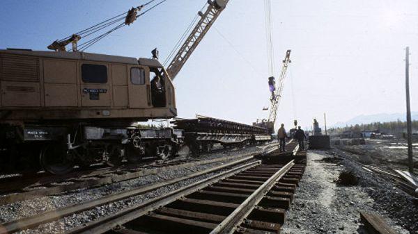 Керченский мост: открытие движения в2018-м