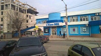 У работающего в Крыму банка возникли проблемы