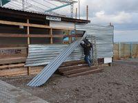 В Ялте продолжается снос незаконных нестационарных объектов
