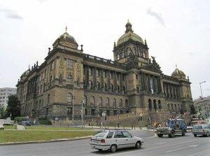 Парламент Чехии готов признать Крым частью РФ