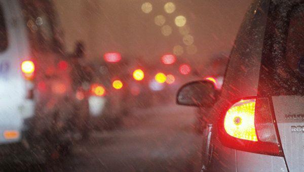 Транспортный налог оплатили 80% автовладельцев Крыма