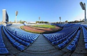 Ремонт «Локомотива» не помешает футбольным играм
