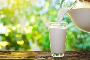 Крымские дети вынуждены пить чужое молоко