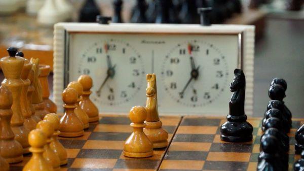 Командные соревнования по шахматам состоятся в Евпатории