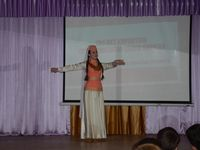 В ялтинских школах прошли уроки, посвященные 100-летию Первого Курултая крымско-татарского народа