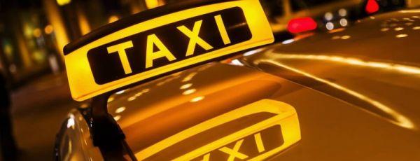 Куда жаловаться на крымских таксистов