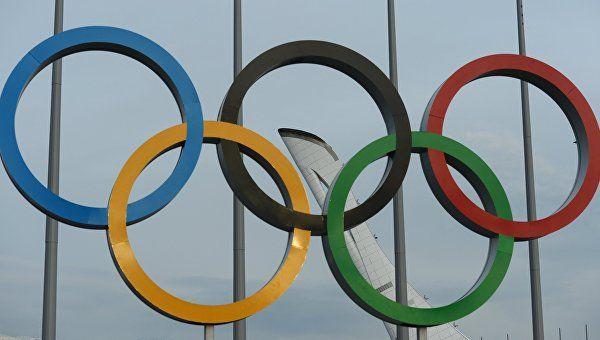 В правительстве пообещали материально поддержать отстраненных от ОИ-2018 спортсменов