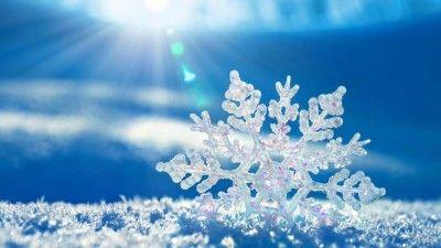 В Крым снова вернутся снегопады