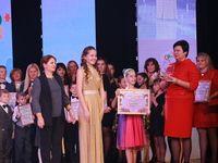 В Симферополе наградили победителей республиканского конкурса-фестиваля «Крым в сердце моем»