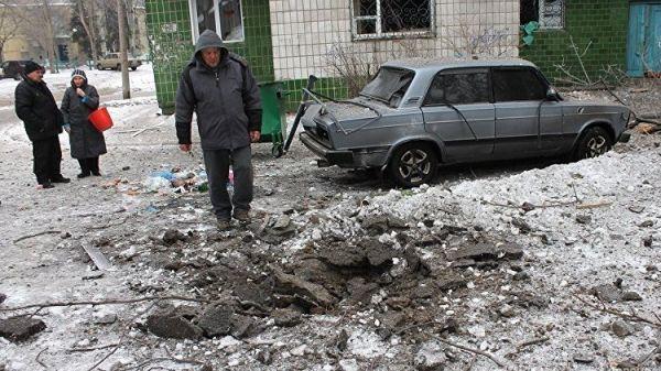 Занеделю вДНР погибли 4 человека