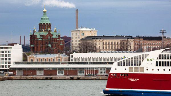 В столице Финляндии открылось представительство ДНР