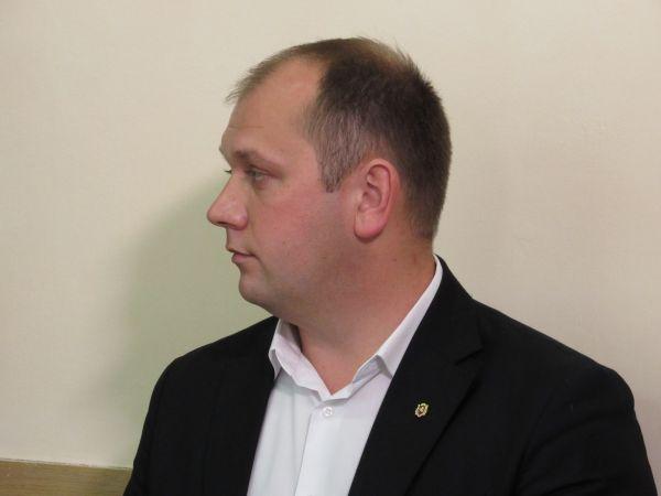 ВСимферопольском районе выбрали нового руководителя администрации
