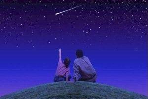 Крымчане увидят в небе царственный звездопад