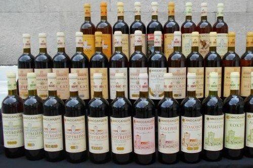 Крымские виноделы просят квот в магазинах и ресторанах