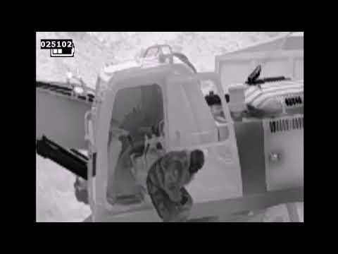 Крымчане сделали банду, чтобы воровать песок с военного аэродрома