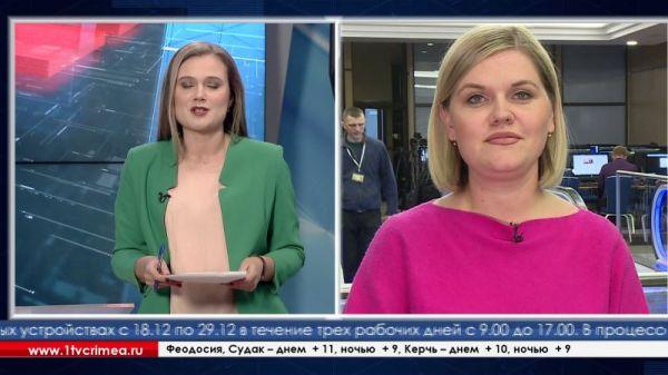 «Впечатлений на год вперёд». Специальный корреспондент телеканала «Крым 24» Екатерина Зуева об атмосфере на ежегодной пресс-конференции Президента России