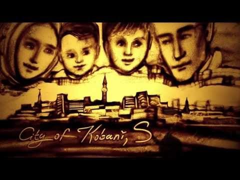 Песочный фильм крымской художницы победил на фестивале в США