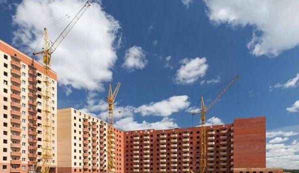 Постановка на кадастровый учет многоквартирного дома - объекта долевого строительства проводится по заявлению Госстройнадзора РК— Александр Спиридонов