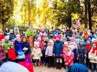 Ялтинцев приглашают отведать «Николину кашу»