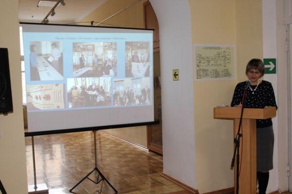 Музей украинской вышивки имени Веры Роик отметил свое 5-летие