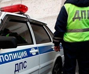 Налоговая Крыма устроила облаву на автомобилистов