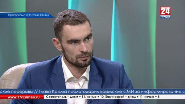 Наталья Борисенко: «Госзакупки в Крым организованы на самом высоком уровне»
