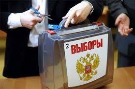 Украина запретит въезд посетившим выборы в Крыму