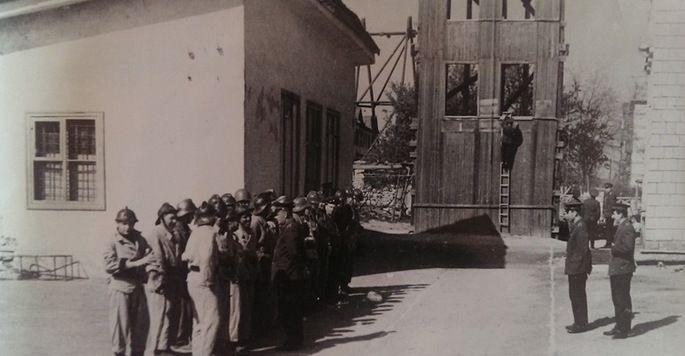Как это было: ровно 162 года назад в Крыму появилась первое пожарное депо