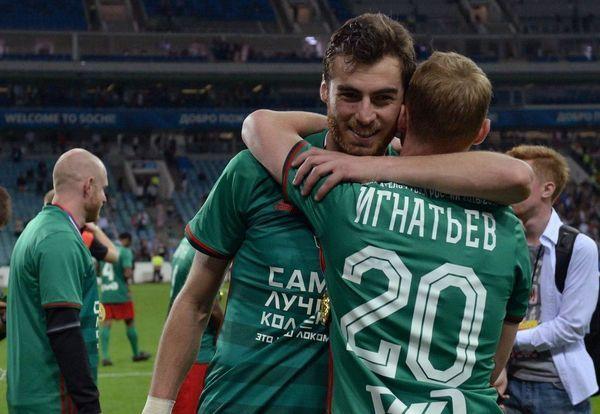 Кутепов: впаре «Црвена Звезда»— ЦСКА буду болеть засербов