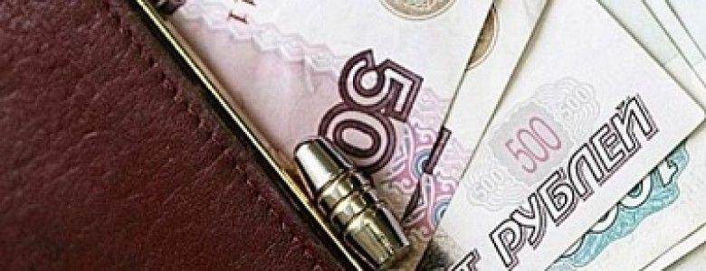 Госдума повысила минимальную зарплату до почти 9,5 тыс рублей