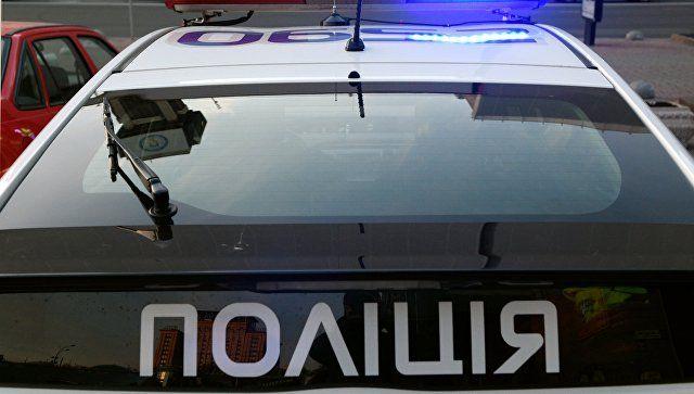 Угнал патрульное авто иугрожал гранатой. НаНиколаевщине полицейские застрелили грабителя