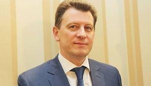 Полковник ФСБ стал замом постпреда РК при президенте